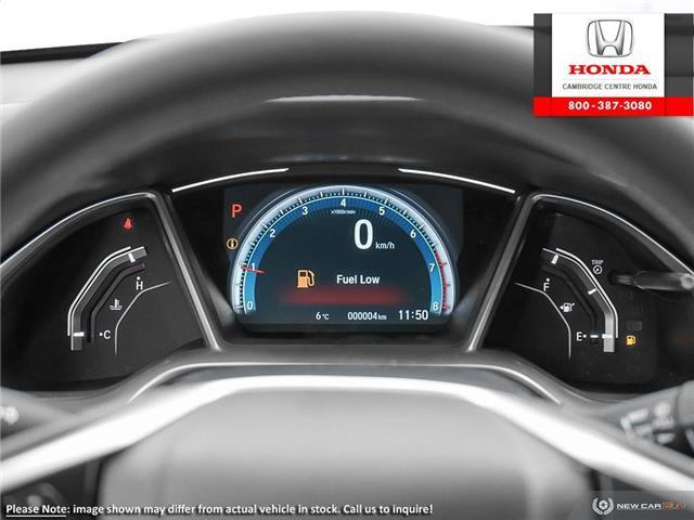 2019 Honda Civic EX (Stk: 20116) in Cambridge - Image 15 of 24