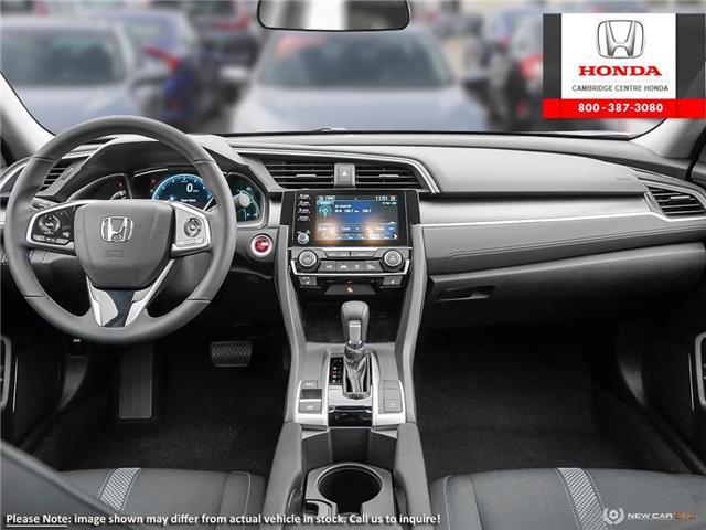 2019 Honda Civic EX (Stk: 20116) in Cambridge - Image 23 of 24