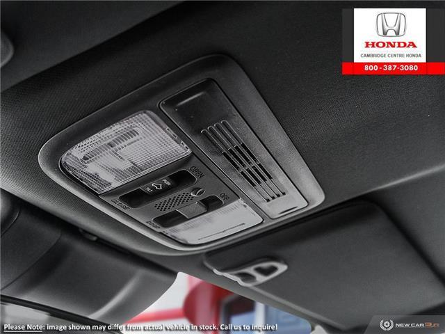 2019 Honda Civic Sport (Stk: 20120) in Cambridge - Image 20 of 24