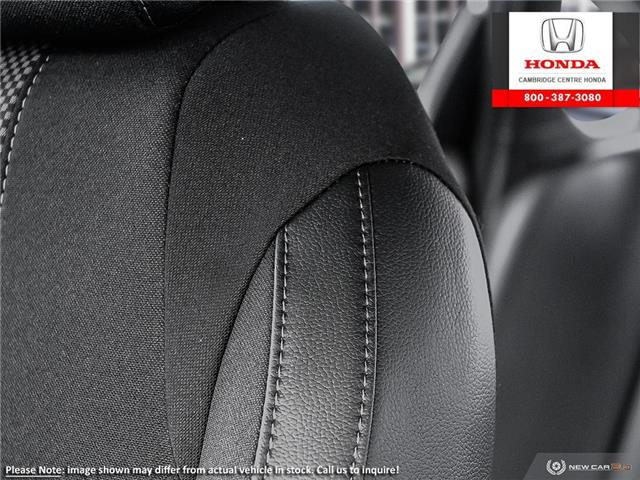 2019 Honda Civic Sport (Stk: 20120) in Cambridge - Image 21 of 24