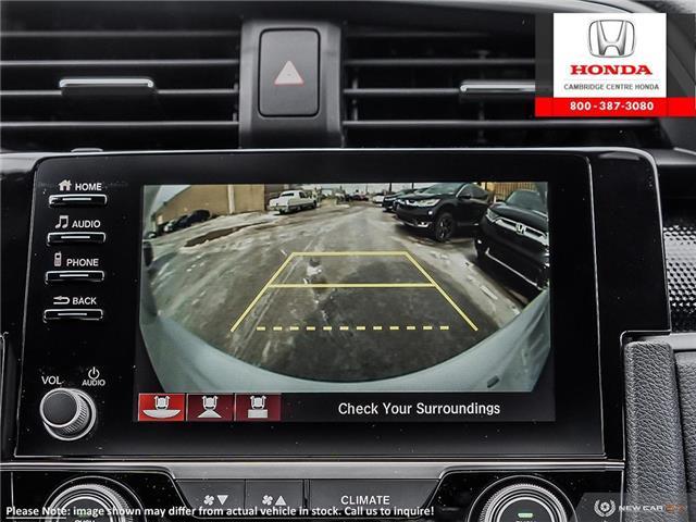 2019 Honda Civic Sport (Stk: 20120) in Cambridge - Image 24 of 24