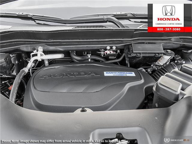 2019 Honda Pilot EX (Stk: 20078) in Cambridge - Image 6 of 23