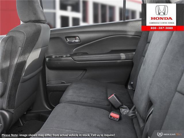 2019 Honda Pilot EX (Stk: 20078) in Cambridge - Image 21 of 23
