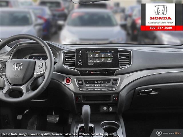 2019 Honda Pilot EX (Stk: 20078) in Cambridge - Image 22 of 23