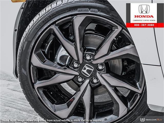 2019 Honda Civic Sport (Stk: 20118) in Cambridge - Image 8 of 24