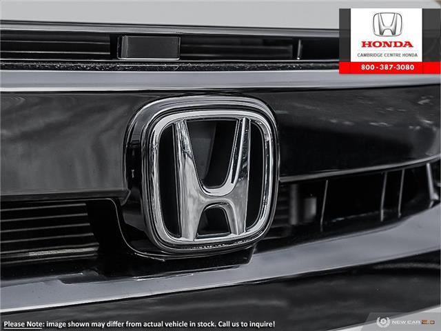 2019 Honda Civic Sport (Stk: 20118) in Cambridge - Image 9 of 24