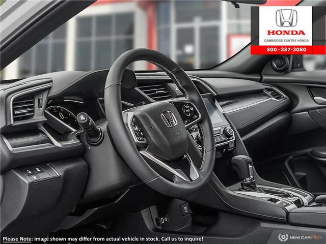 2019 Honda Civic Sport (Stk: 20118) in Cambridge - Image 12 of 24