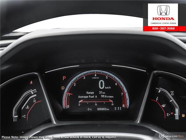 2019 Honda Civic Sport (Stk: 20118) in Cambridge - Image 15 of 24
