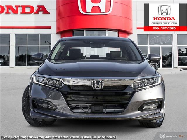 2019 Honda Accord Touring 2.0T (Stk: 20052) in Cambridge - Image 2 of 24