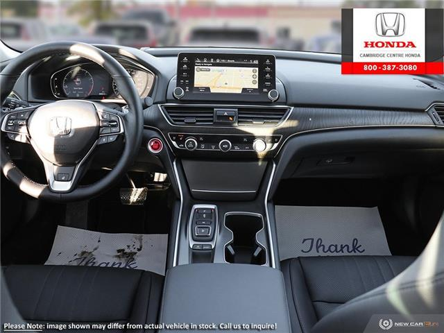 2019 Honda Accord Touring 2.0T (Stk: 20052) in Cambridge - Image 23 of 24