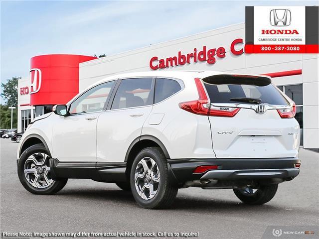2019 Honda CR-V EX (Stk: 20025) in Cambridge - Image 4 of 24