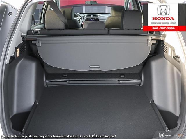 2019 Honda CR-V EX (Stk: 20025) in Cambridge - Image 7 of 24