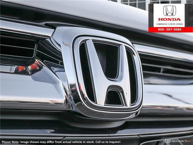 2019 Honda CR-V EX (Stk: 20025) in Cambridge - Image 9 of 24
