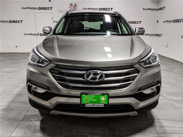 2018 Hyundai Santa Fe Sport  (Stk: DRD2111) in Burlington - Image 2 of 39