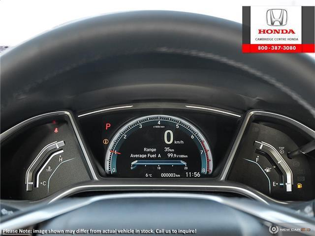 2019 Honda Civic Touring (Stk: 20102) in Cambridge - Image 15 of 24