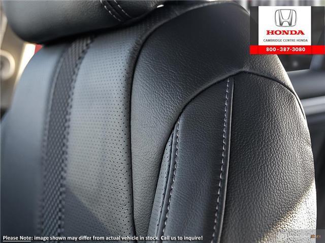 2019 Honda Civic Touring (Stk: 20102) in Cambridge - Image 21 of 24