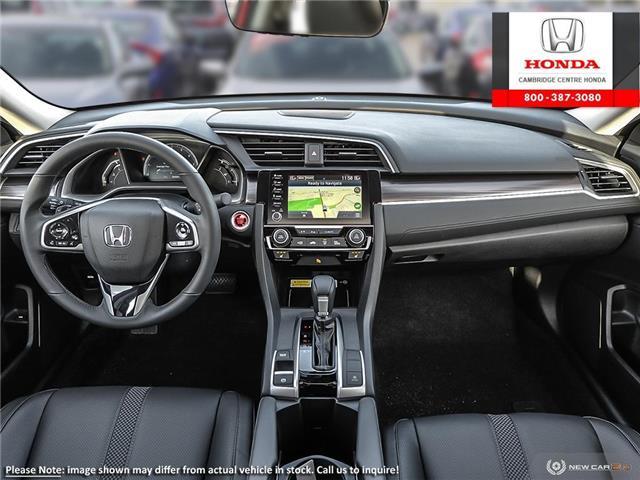 2019 Honda Civic Touring (Stk: 20102) in Cambridge - Image 23 of 24
