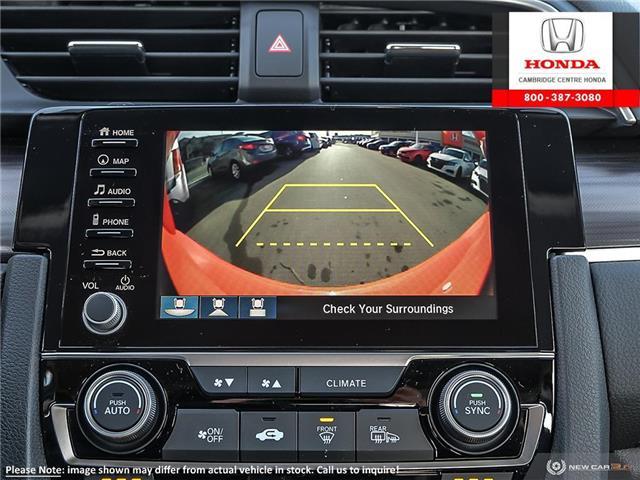 2019 Honda Civic Touring (Stk: 20102) in Cambridge - Image 24 of 24