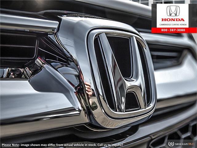 2019 Honda CR-V Touring (Stk: 20053) in Cambridge - Image 9 of 24
