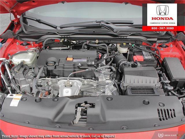 2019 Honda Civic LX (Stk: 20038) in Cambridge - Image 6 of 24