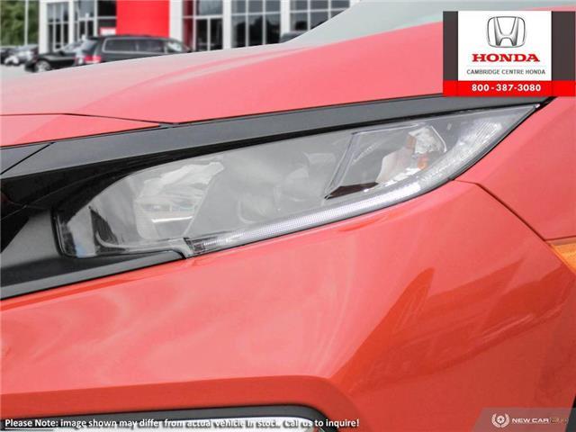 2019 Honda Civic LX (Stk: 20038) in Cambridge - Image 10 of 24