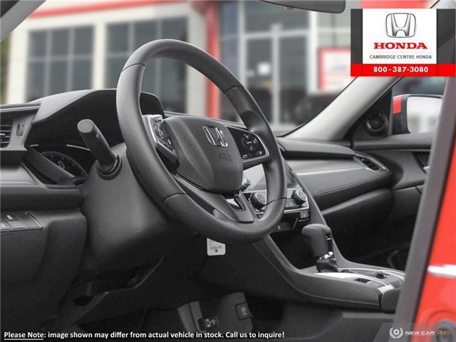 2019 Honda Civic LX (Stk: 20038) in Cambridge - Image 12 of 24