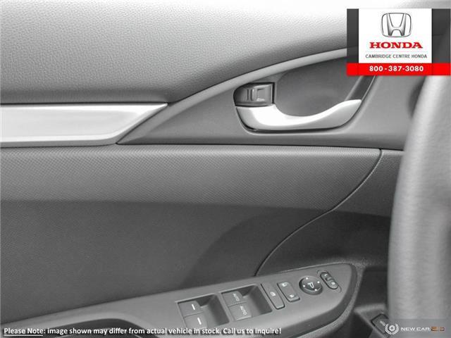 2019 Honda Civic LX (Stk: 20038) in Cambridge - Image 17 of 24