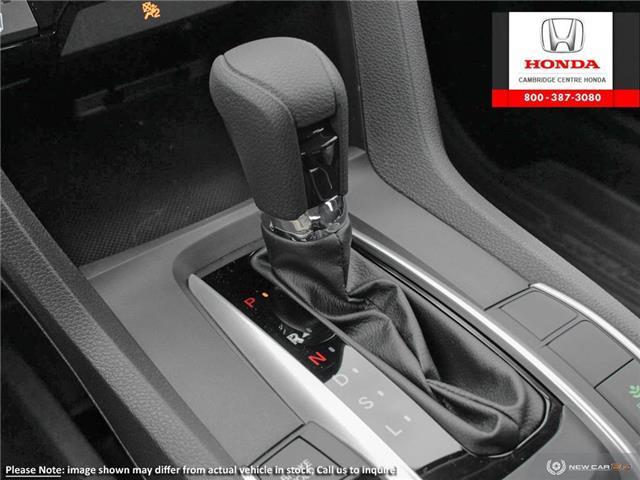 2019 Honda Civic LX (Stk: 20038) in Cambridge - Image 18 of 24