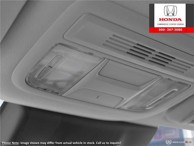 2019 Honda Civic LX (Stk: 20038) in Cambridge - Image 20 of 24
