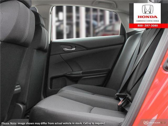 2019 Honda Civic LX (Stk: 20038) in Cambridge - Image 22 of 24