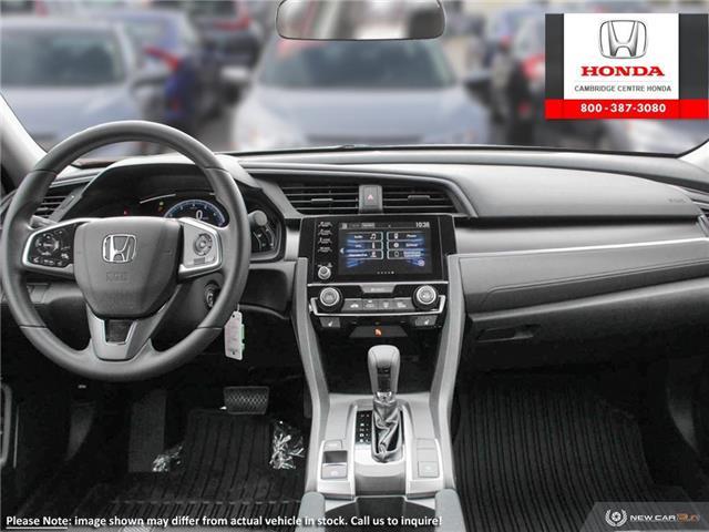 2019 Honda Civic LX (Stk: 20038) in Cambridge - Image 23 of 24