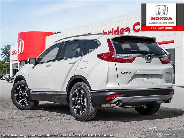 2019 Honda CR-V Touring (Stk: 20030) in Cambridge - Image 4 of 24