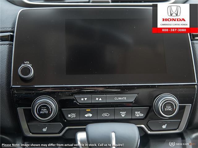 2019 Honda CR-V Touring (Stk: 20030) in Cambridge - Image 19 of 24