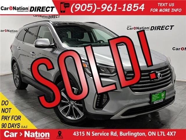 2018 Hyundai Santa Fe XL  (Stk: DRD2336) in Burlington - Image 1 of 42