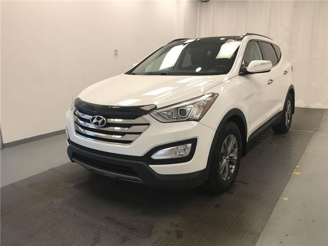 2014 Hyundai Santa Fe Sport  (Stk: 208399) in Lethbridge - Image 2 of 25