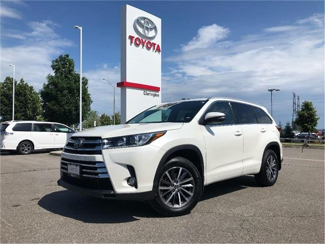 2018 Toyota Highlander  (Stk: P2313) in Bowmanville - Image 1 of 27