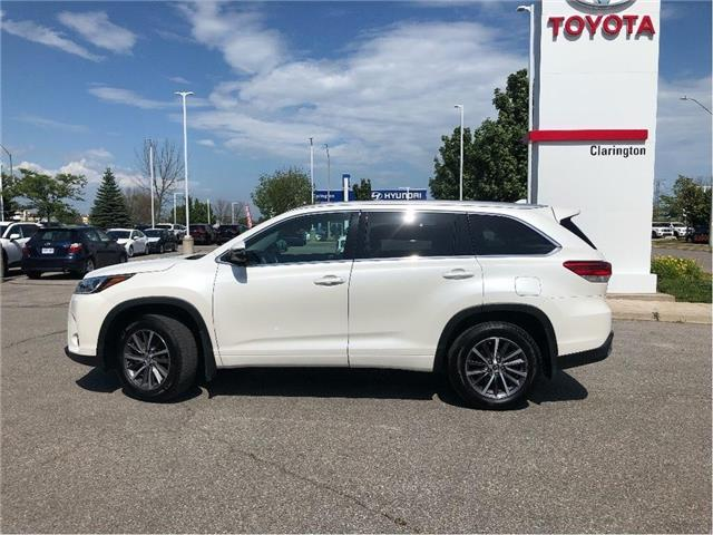 2018 Toyota Highlander  (Stk: P2313) in Bowmanville - Image 2 of 27