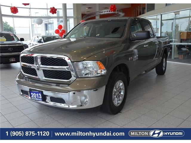 2013 RAM 1500  (Stk: 690572) in Milton - Image 1 of 38