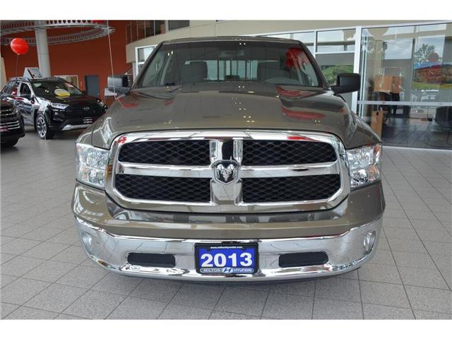 2013 RAM 1500  (Stk: 690572) in Milton - Image 2 of 38