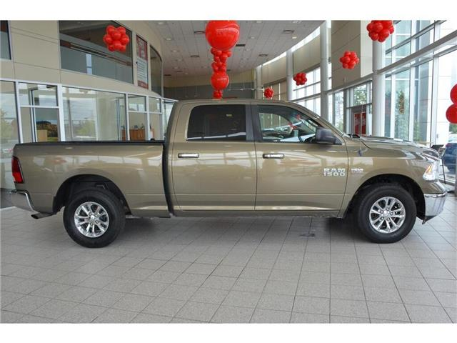 2013 RAM 1500  (Stk: 690572) in Milton - Image 31 of 38