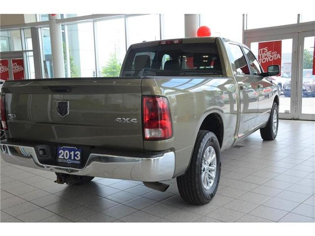 2013 RAM 1500  (Stk: 690572) in Milton - Image 32 of 38