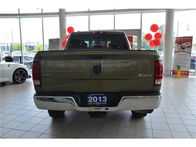 2013 RAM 1500  (Stk: 690572) in Milton - Image 33 of 38