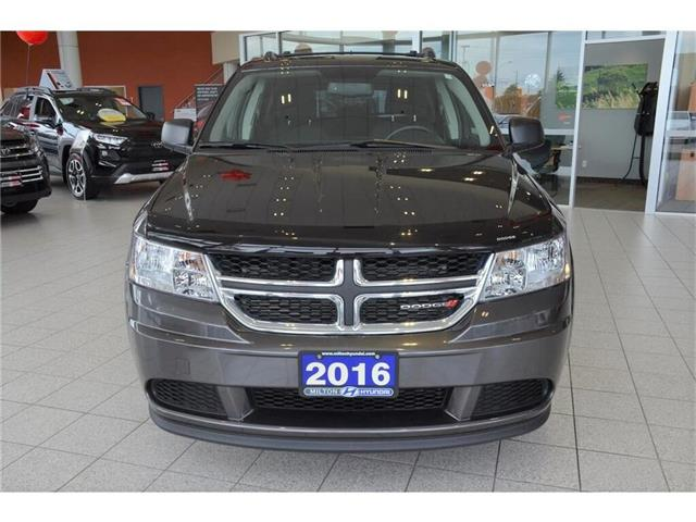 2016 Dodge Journey CVP/SE Plus (Stk: 147719) in Milton - Image 2 of 36