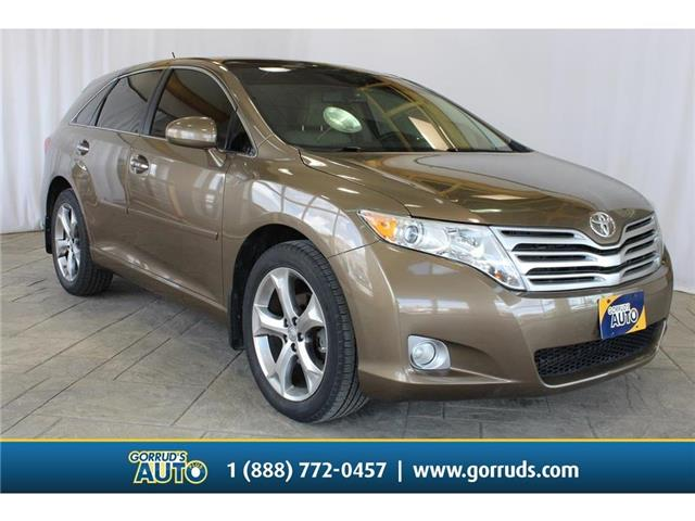2011 Toyota Venza Base V6 (Stk: 056616) in Milton - Image 1 of 48