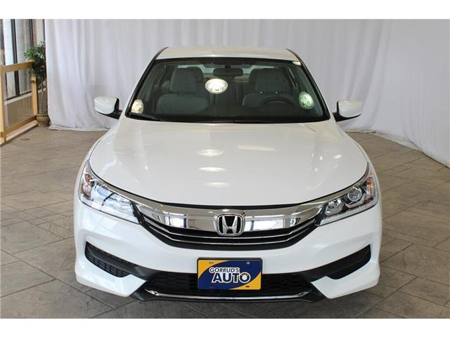 2016 Honda Accord LX (Stk: 800060) in Milton - Image 2 of 40