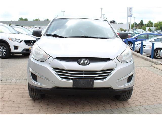 2012 Hyundai Tucson  (Stk: 497215) in Milton - Image 2 of 12