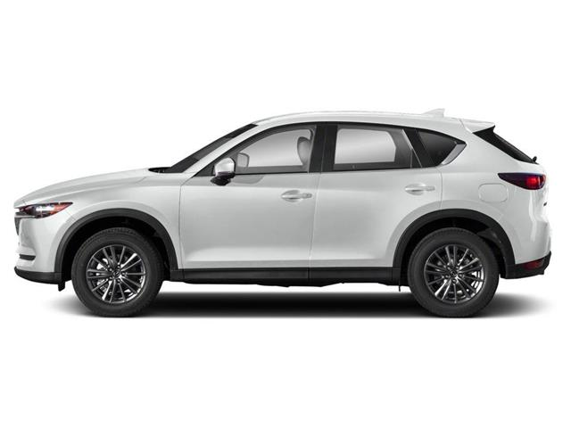 2019 Mazda CX-5 GS (Stk: 19120) in Prince Albert - Image 2 of 9