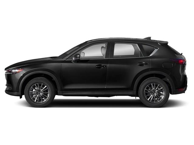 2019 Mazda CX-5 GS (Stk: 19124) in Prince Albert - Image 2 of 9