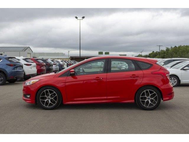 2016 Ford Focus SE (Stk: V848) in Prince Albert - Image 2 of 11