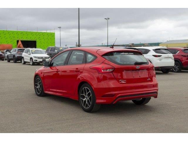 2016 Ford Focus SE (Stk: V848) in Prince Albert - Image 3 of 11